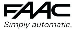 FAAC автоматические ворота